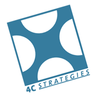 4C Strategies vector