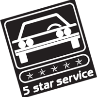 5 Star Service preview