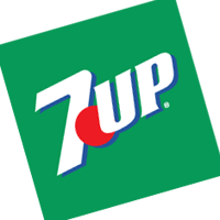 7Up 59 vector