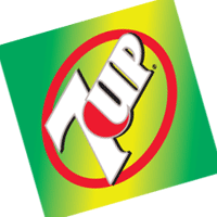7Up 61 vector
