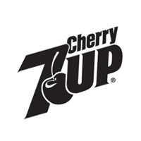7Up Cherry vector