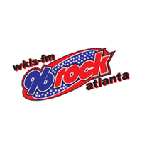 96 Rock WKLS FM preview