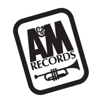 A&M Records vector