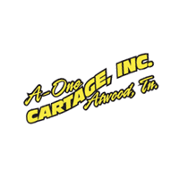 A-One Cartage vector