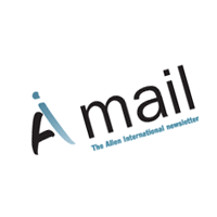 A-mail vector