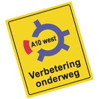 A10 West vector