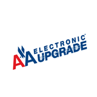 AA Electronic Upgrade vector