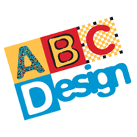 ABC Design vector