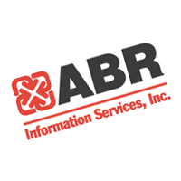 ABR Information Services vector