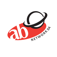 AB Network vector