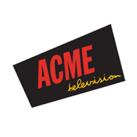 ACME Television vector