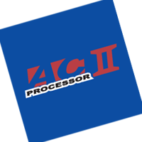 AC II Processor preview