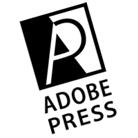 ADOBE PRESS vector