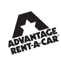 ADVANTAGE RENTACAR vector