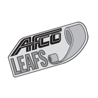 AFCO Leafs vector