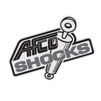 AFCO Shocks vector