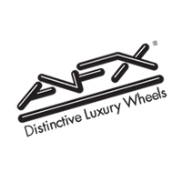 AFX WHEELS vector