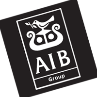 AIB Group 54 vector