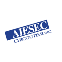 AIESEC Chicoutimi vector