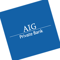 AIG Private Bank 64 vector
