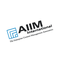 AIIM International vector