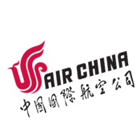AIR CHINA 1 vector