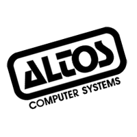 ALTOS COMPUTER vector