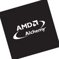 AMD Alchemy 34 vector
