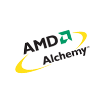 AMD Alchemy vector