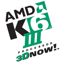 AMD K6 III Processor download