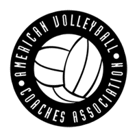 AMER VOLLYBALL vector