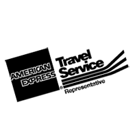 AMEX TRAVEL vector
