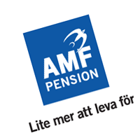 AMF Pension vector