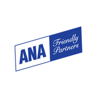 ANA Friendly Partners vector