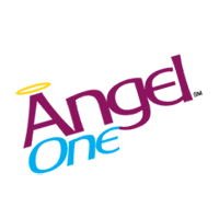 ANGEL ONE 1 vector