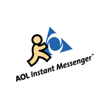 AOL Instant Messenger 239 vector