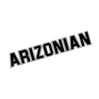 ARIZONIAN TIRE vector