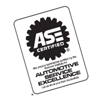 ASE Certified 32 vector