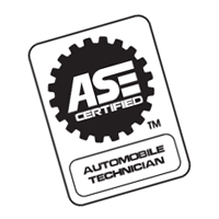 ASE Certified 33 vector