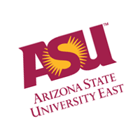 ASU East 103 vector