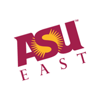 ASU East vector