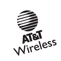 AT&T Wireless 122 vector
