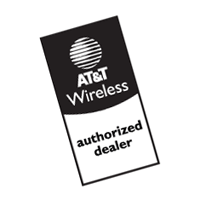 AT&T Wireless 125 vector