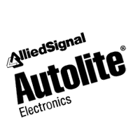 AUTOLITE ELECTRONICS preview