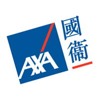 AXA China vector