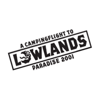 A Campingflight to Lowlands Paradise preview