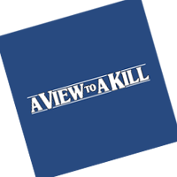A View To A Kill download