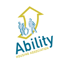 Ability Housing Association vector