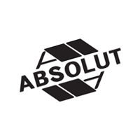 Absolut 381 vector