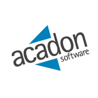 Acadon Software vector